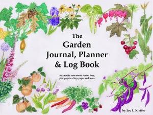 Garden Journal Final Front Cover
