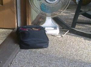 perps bag