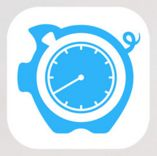 Hours Tracker logo