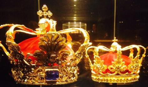 denmark crowns